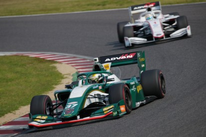 Highlights: Der Saisonauftakt der Super Formula in Suzuka