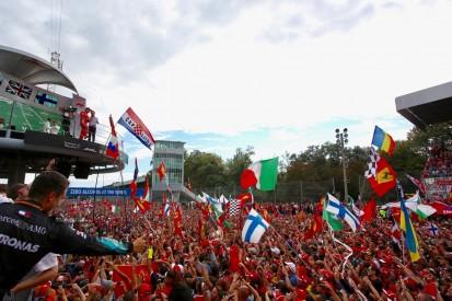 Warum der Italien-Grand-Prix in Monza eine Reise wert ist