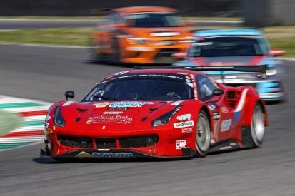 Live-Streams am Wochenende: Super Formula und 24h Series