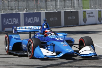 Ganassi über Rosenqvist: Auch Zanardi und Montoya hatten Unfälle