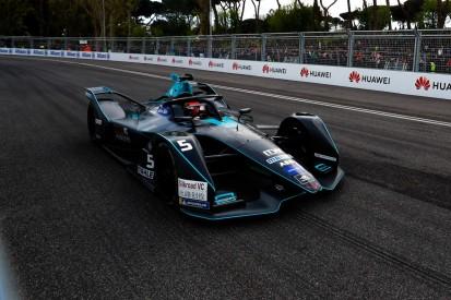 Vandoornes Ziel: Langzeit-Engagement bei Mercedes