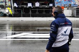 Robert Kubica: Paddy Lowe war nicht alleine schuld