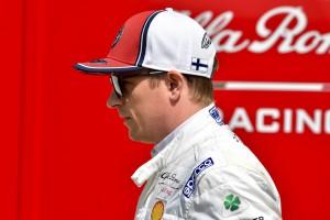 Vasseur: Formel 1 für Räikkönen nur ein Hobby? Das merkt man nicht!