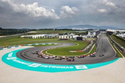 Malaysia ab 2022 wieder mit Formel-1-Rennen in Sepang?
