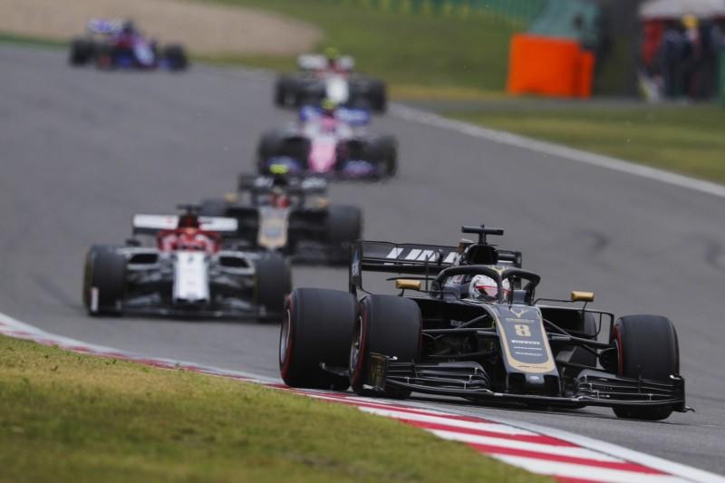 Romain Grosjean: Viertes Qualifying-Segment ist überflüssig