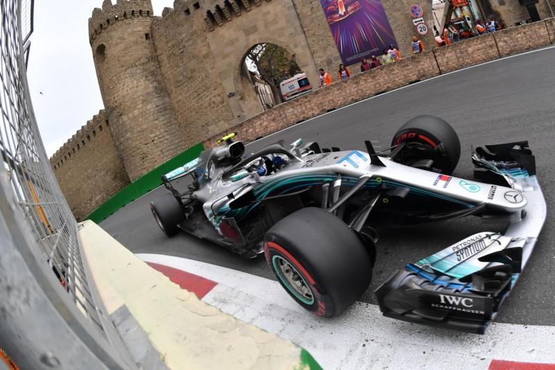 TV-Übertragung F1 Baku: Übersicht, Zeitplan & Live-Streams