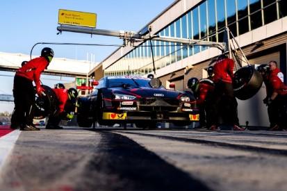 DTM-Reifenschlacht: Gehen den Piloten im zweiten Rennen die Reifen aus?