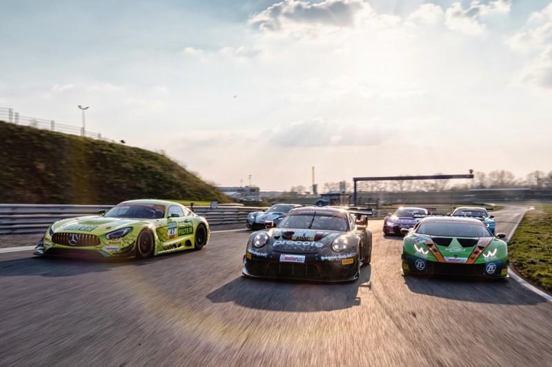 Vorschau GT-Masters Oschersleben: Unberechenbarer Saisonstart