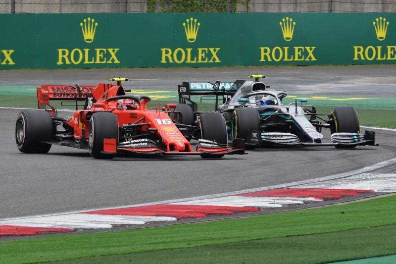 Ferrari-Teamchef: Weiterentwicklung wird die WM entscheiden