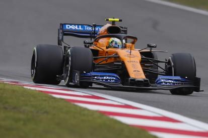 McLaren: Haben am Samstag keinen Schritt gemacht