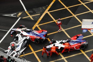 Härtere Formel-E-Strafen: Das sagen die Fahrer