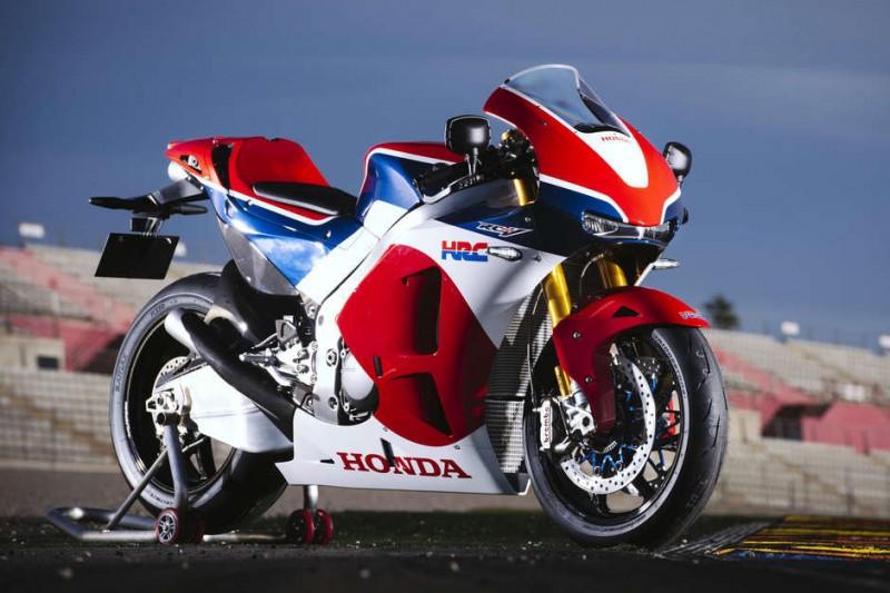 Honda 2020: Marco Melandri rechnet mit radikalem Superbike nach Ducati-Vorbild