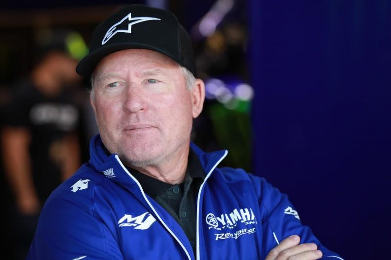 Kenny Roberts Sr. weiß: Darum ist Valentino Rossi bis heute so stark