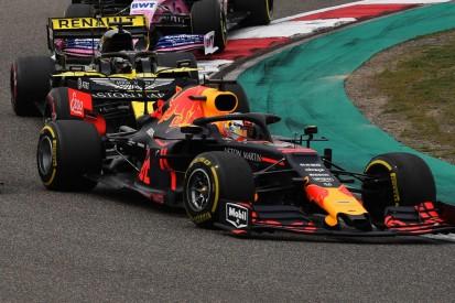 Max Verstappen hofft: Red Bull noch im WM-Rennen?