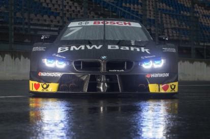 DTM: BMW deckt Karten nicht auf, aber laut Audi-Analyse gleich schnell!