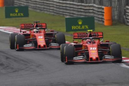 """WM-Kampf: Ferrari plant für Baku """"ersten Schritt"""" in der SF90-Entwicklung"""