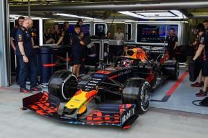 Neue Motoren für beide Red-Bull-Teams: Darum riskiert Honda Gridstrafen