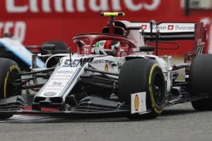 Vasseur: Alfa Romeo für schlechte Giovinazzi-Ergebnisse verantwortlich