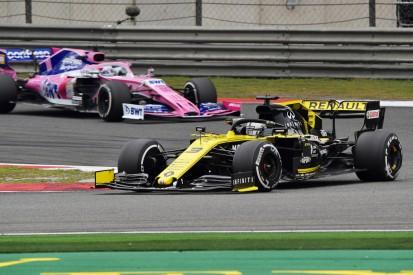 Ricciardo: Renault im Normalfall vor den Mittelfeld-Gegnern