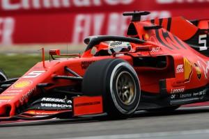 """""""Grapefruit""""-Benzin und Co.: Was macht Ferrari auf den Geraden so schnell?"""