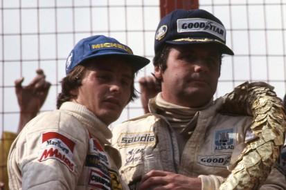 Enzo Ferrari brach sein Wort: Wie Alan Jones' Wechseltraum zerplatzte