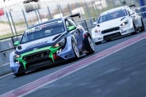 Die Jagd beginnt: Saisonstart für die TCR Germany in Oschersleben