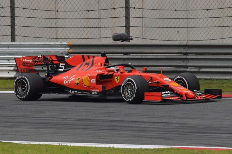 Falsches Ferrari-Konzept 2019? Gary Anderson widerspricht Nico Rosberg