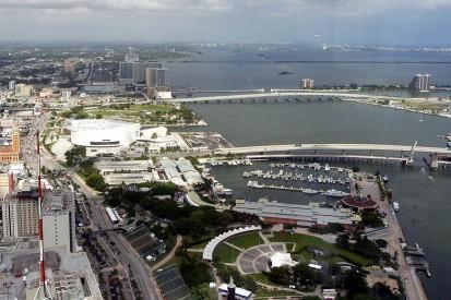 Formel 1 in Miami: Downtown-Pläne verworfen, neue Location im Gespräch