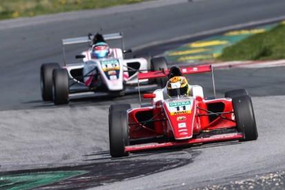 Die Stars von morgen greifen an: Startschuss für die neue Formel-4-Saison