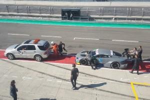 Angst vor Ausfällen geht um: So heikel sind die neuen DTM-Turbo-Motoren