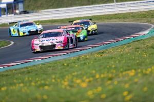 Zahlen und Fakten zum Auftakt des GT-Masters in Oschersleben