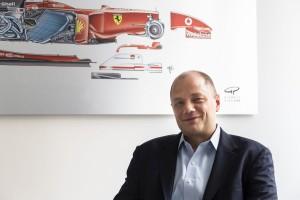 Motorsport Network ernennt neuen Geschäftsführer für nächste Wachstumsphase