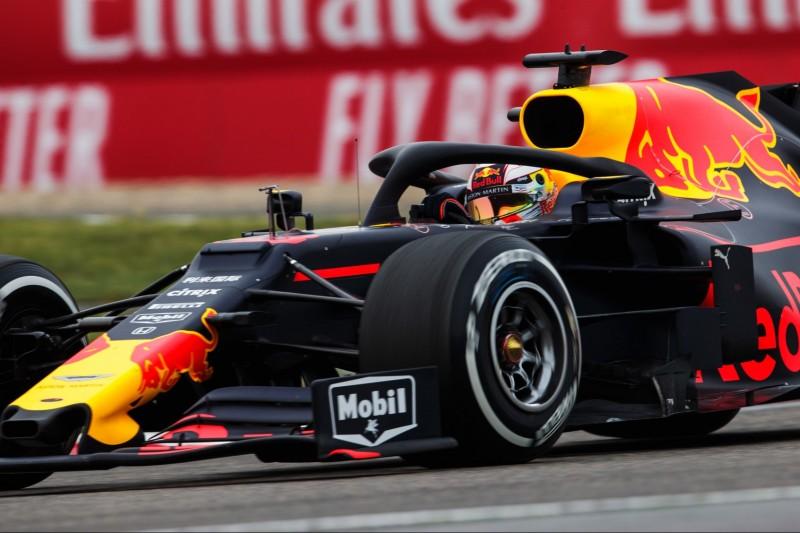 """Max Verstappen: Red Bull braucht """"auf jeden Fall"""" Updates"""