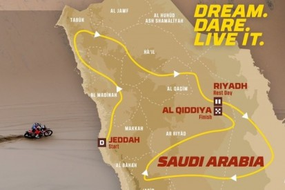 Erste konkrete Details zur Rallye Dakar 2020 in Saudi-Arabien