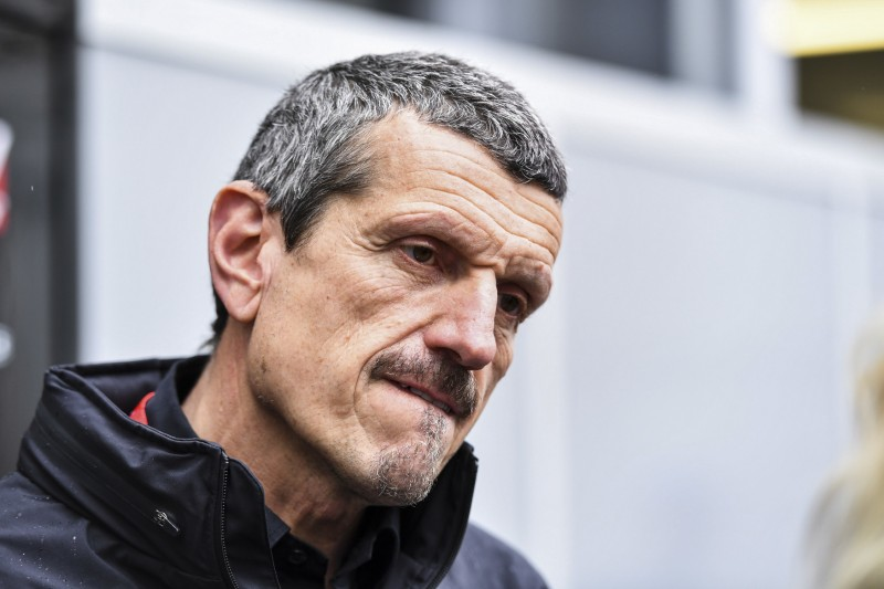 """Steiner: In Baku für Haas nur """"Schadensbegrenzung"""" möglich"""