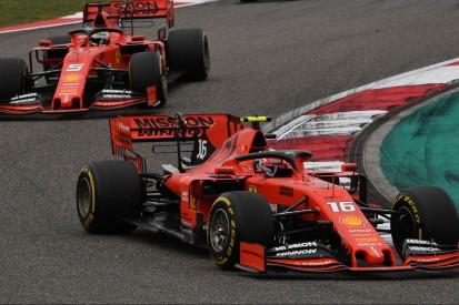 Ferrari-Teamorder auch in Baku? Leclerc will abwägen, Vettel verteidigt Team
