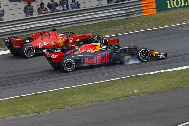 Vettel schreibt Red Bull nicht ab: Werden noch ein Gegner werden