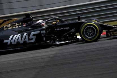 Grosjean: Formel 1 sollte weniger von den Reifen abhängig sein
