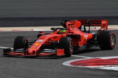 Mick Schumacher: Kein Einsatz beim Formel-1-Test in Barcelona
