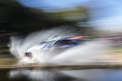 Wassermassen bereiten WRC Sorgen: WP in Argentinien abgesagt