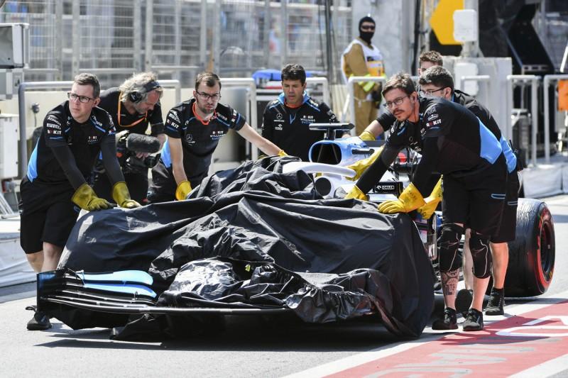 Formel-1-Rennleiter Masi: Ursache für Gullydeckel-Zwischenfall gefunden