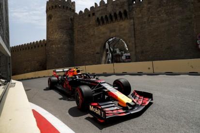 "Red Bull: ""Verstappens Longrun auf dem Niveau von Vettel"""