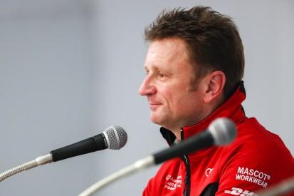 """Audi: Qualifying-Modus der Formel E """"zwar nicht sportlich, aber fair"""""""