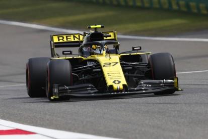 """Software-Problem bei Renault: Abiteboul erklärt die """"einfache"""" Lösung"""