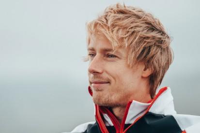 Formel E: Brendon Hartley schielt auf zweites Porsche-Cockpit