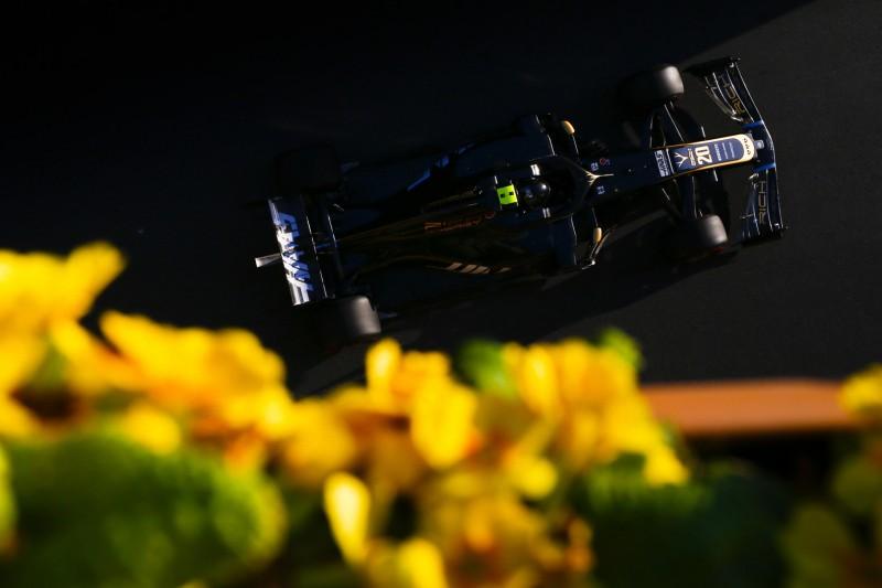 Magnussen wundert sich nach Beinahe-Crash mit Hamilton