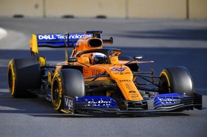 McLaren nach starkem Freitag vorsichtig mit Prognosen
