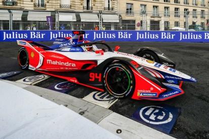 Formel E Qualifying Paris: Wehrlein durchbricht den Pole-Fluch