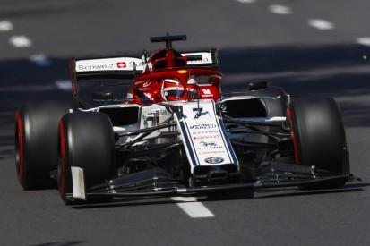 Kimi Räikkönen: Mercedes-Spielchen haben seine Runde zerstört