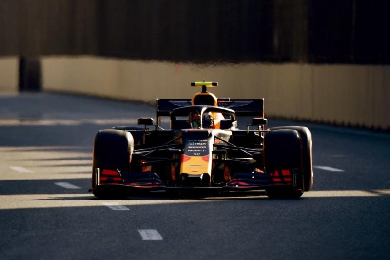 Gasly disqualifiziert: Zu viel Benzindurchfluss im Qualifying